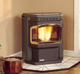 Advance Pellet Stove